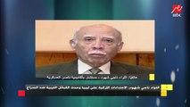 اللواء ناجي شهود : الاعتداءات التركيبة على ليبيا وحدت القبائل ضد السراج
