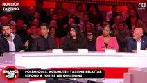 BTP : Eric Naulleau recadre Yassine Belattar (Vidéo)