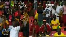 Keita attı Mali kazandı! Mali 1-0 Nijerya