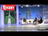 Rudina - Princ Harry dhe Meghan Markle/ Lajmi qe shokoi boten! (10 janar 2020)
