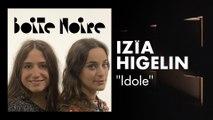 Izïa Higelin (live)   Boite Noire