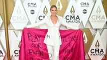 Jennifer Nettles keen to spark #EqualPlay movement to highlight gender disparity in country music