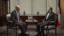 لقاء اليوم- مع مندوب إيران لدى الأمم المتحدة مجيد تخت روانجي