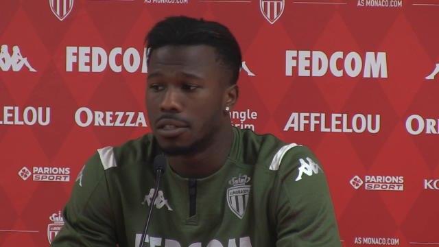 20e j. - Keita Baldé n'a pas peur du PSG
