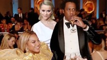Beyonce and Jay-Z gift Reese Witherspoon case of Ace of Spades Champagne