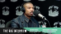 """Michael B. Jordan and Jamie Foxx on their Emotional Connection to """"Just Mercy"""""""