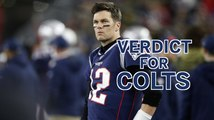 Tom Brady To Colts? Why QB Does (And Doesn't) Make Sense For Indy