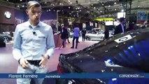 Salon de Bruxelles 2020 : BMW Série 2 Gran Coupé