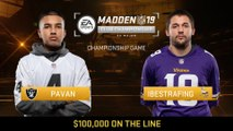 EA SPORTS MADDEN 19 - Road To The Madden Bowl: Madden 19 Club Championship