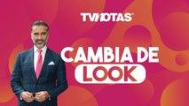 Alejandro Fernández cambia de look y es idéntico a su papá