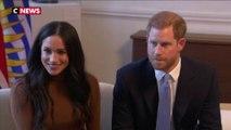 En pleine tempête royale, Meghan Markle est retournée au Canada retrouver son fils Archie