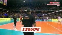 Les Bleus iront aux Jeux - Volley - TQO