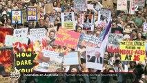 Australie : le Premier ministre dans la tourmente