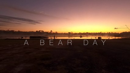 Sessions - Bear Day at Valdosta Wake Compound