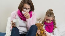 Upwards Of 10 million Americans Have Had The Flu This Winter