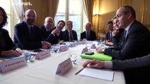 """Réforme des retraites : des propositions """"concrètes"""" ce samedi"""