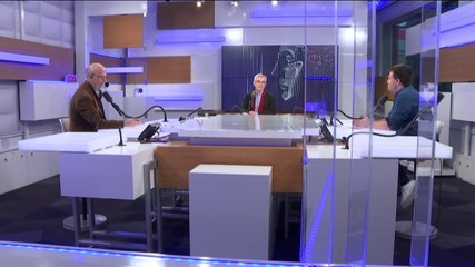 Agnès Buzyn - Franceinfo lundi 13 janvier 2020