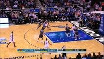 """2013-2014 Sezonu: En iyi 10 """"Carmelo Anthony"""" Hareketi"""