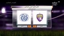 النصر يهزم العين بركلات الجزاء ضمن نصف النهائي الآخر في كأس الخليج العربي الإماراتي