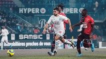 Rennes - OM (0-1) : Le résumé