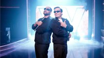 Will Smith Celebrates His Career With Rap Duet Featuring Jimmy Fallon