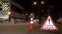 Adana'da 2708 polis ile hava destekli asayiş uygulaması