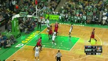 "2013-2014 Sezonu: En iyi 10 ""Boston Celtics"" Hücumu"