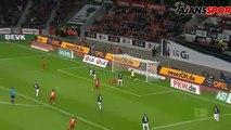 Leverkusen farka gitti! Bayer Leverkusen 4-0 Stuttgart