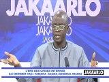 PARTIE 1 - Jaakarlo bi du 10 Janvier 2020 - L'ère des crises internes