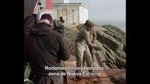 EL FARO Película – Entrevista a Robert Eggers, director de EL FARO