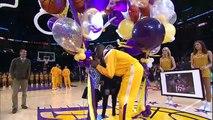 Oklahoma City Thunder 104-103 Los Angeles Lakers