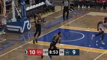 Nigel Williams-Goss (24 points) Highlights vs. Memphis Hustle