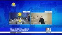 Francisco Sanchis comenta sobre la situacion entre el principe Harry y Meghan Markle