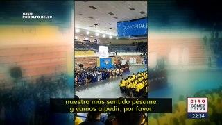 Noticias con Ciro Gómez Leyva | Programa Completo 10/enero/2020