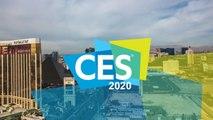 Olhar Digital Plus [+]   CES 2020: TV's   11/01/2020