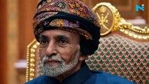 Sultan Qaboos Bin Said, Arab's longest ruling monarch dies at 79