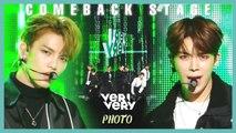 [Comeback Stage] VERIVERY - PHOTO, 베리베리 - PHOTO  show Music core 20200111