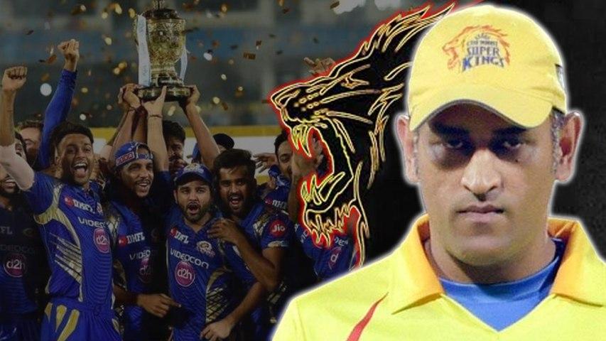 மும்பை  பகையை முடிக்குமா சென்னை |  IPL 2020 - MI Vs CSK Full Team Comparison |