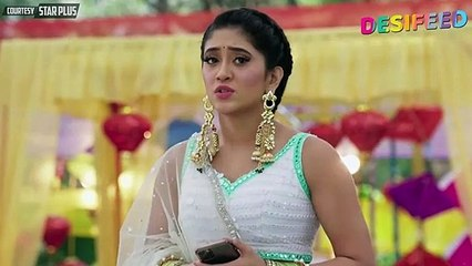 Yeh Rishta Kya Kehlata Hai - 11th January 2020 _ Upcoming Twist _ Star Plus YRKKH Serial News 2020