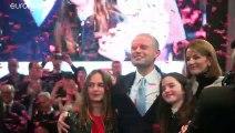 Malte : le Premier ministre Joseph Muscat fait ses adieux au pouvoir