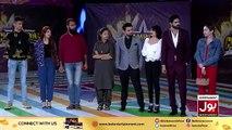 Champions With Waqar Zaka Episode 16 | Champions Culling Round | Waqar Zaka Show Part 1