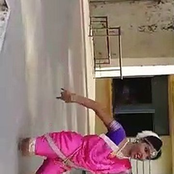 Efforts of Dancing  without leg