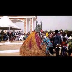 Fête du Vodoun à Ouidah au Bénin : Démonstrations  exclusives