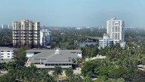 Wumm! Luxushochhäuser in Indien gesprengt