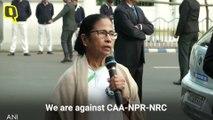 Mamata Banerjee Meets PM Modi, Says Bengal Is Against CAA-NRC-NPR