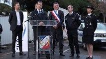 AGDE - Le Préfet dévoile les chiffres de la délinquance sur la commune