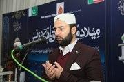 Highlights of Annual Melad-e-Mustafa SAWW and Haq Bahoo Conference Ghotki on 6 January, 2020.