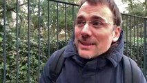 Retraites : témoignage d'Alexandre Monof, enseignant à Livry-Gargan