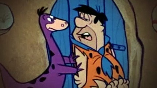 Flintstones S03E05 (The Twitch)
