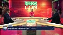 Hebdo Com - Samedi 11 janvier
